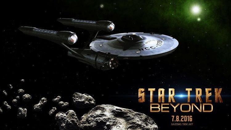 Звездный путь 3 (Star Trek Beyond). кино, премьера, фильм