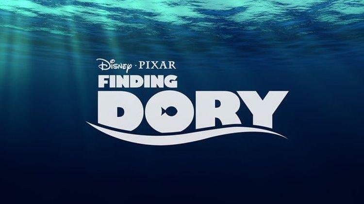 В поисках Дори (Finding Dory). кино, премьера, фильм