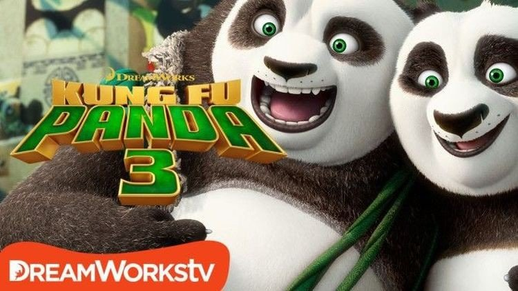 Кунг-фу Панда 3 (Kung Fu Panda 3) кино, премьера, фильм