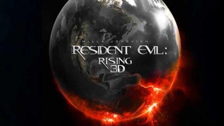 Обитель зла 6 (Resident Evil: Rising). кино, премьера, фильм