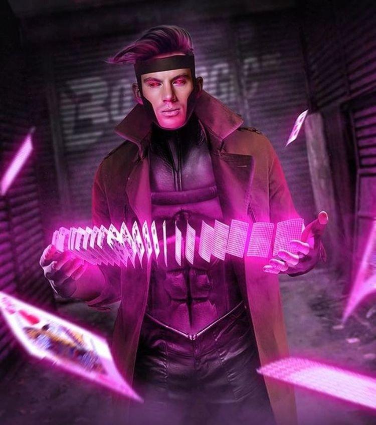 Гамбит (Gambit). кино, премьера, фильм