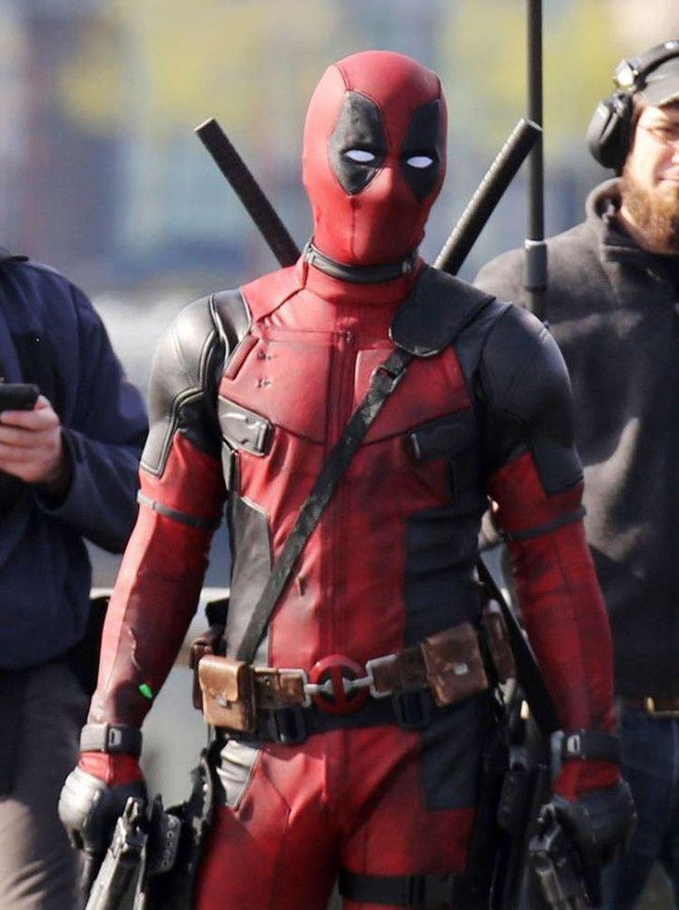 Дэдпул (Deadpool) кино, премьера, фильм