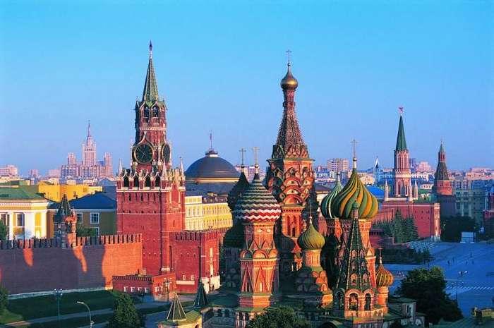 Факты о России от иностранцев
