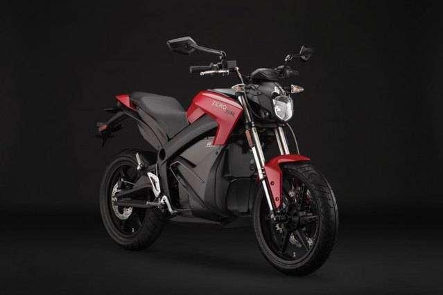 Фото 2 - 5 самых заметных серийных электрических мотоциклов