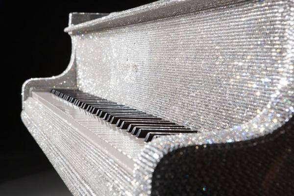 Бриллиантовый рояль