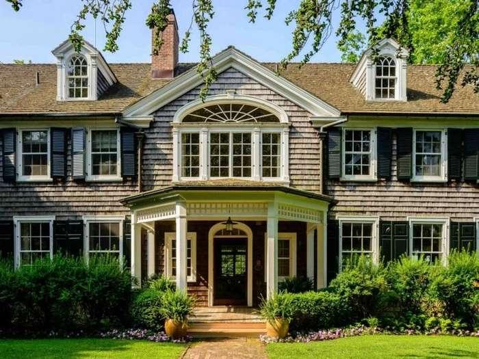 Самый дорогой дом в США