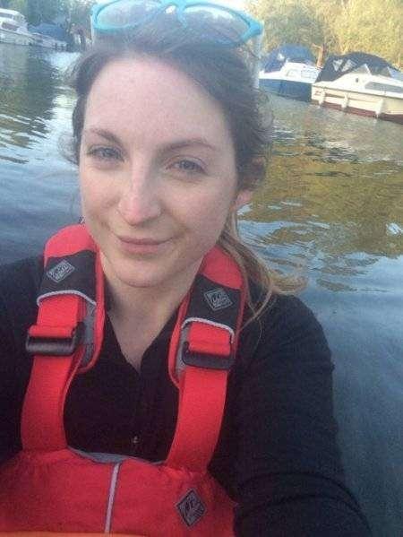 Британская путешественница Лаура Кеннингтон не выдержала русского гостеприимства
