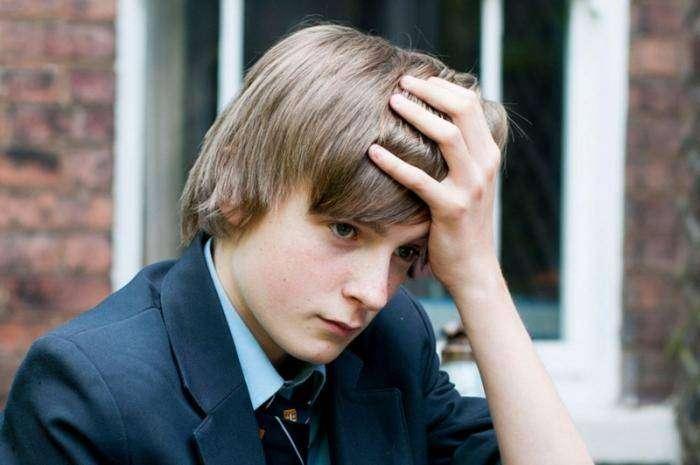 20 познавательных фактов о депрессии (9 фото)