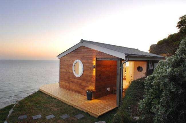 Это дом моей мечты (11 фото)