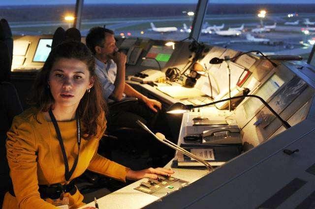 6 вещей, которые знают только авиадиспетчеры (7 фото)