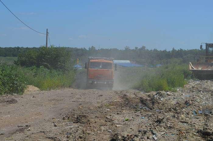 В Белгородской области уничтожили 10 тонн «санкционного» сыра
