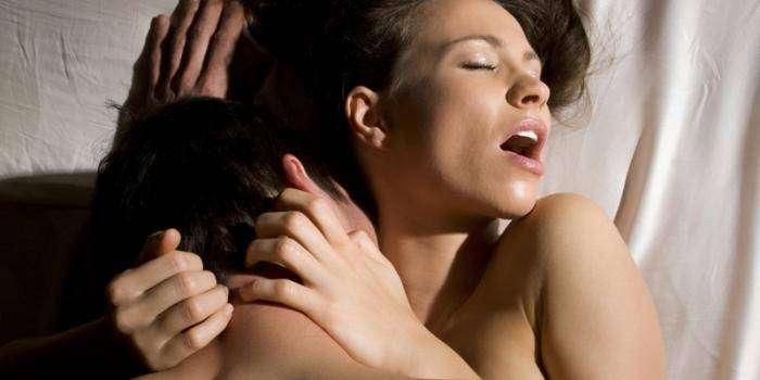 8 фактов о женском оргазме (9 фото)