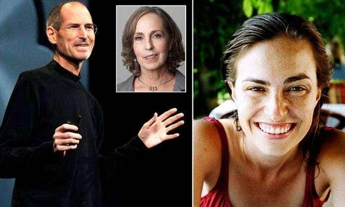 Как Стив Джобс отказался выплатить $ 25 млн. матери своей дочери (7 фото)
