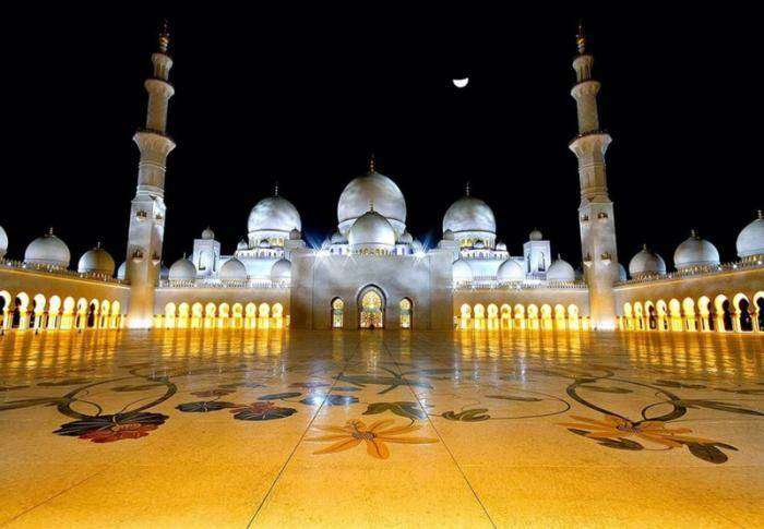 51 фотография лучших видов Дубая (51 фото)