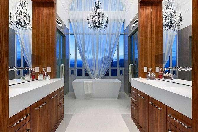 Как выглядит пентхаус за 10 миллионов долларов (17 фото)