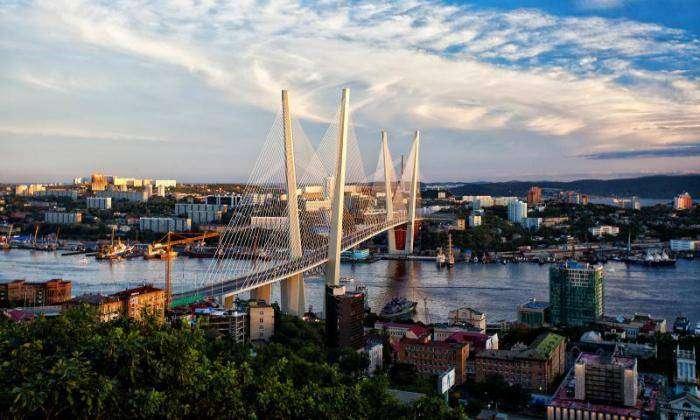 Куда сходить туристу во Владивостоке? (7 фото)