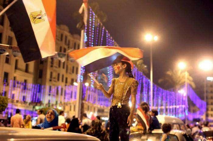 Египет с другой стороны