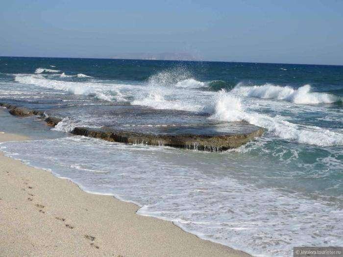 Как отдохнуть недорого и комфортно на Крите (17 фото)