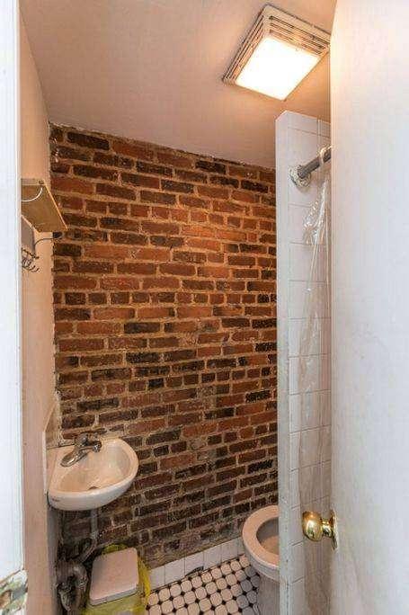 Квартира в Нью-Йорке площадью 8 квадратных метров (16 фото)