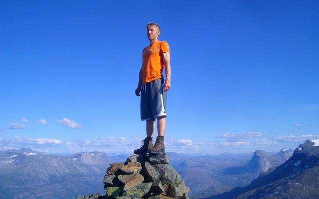 Норвежец посетил 198 стран мира, и вот что он понял (26 фото)