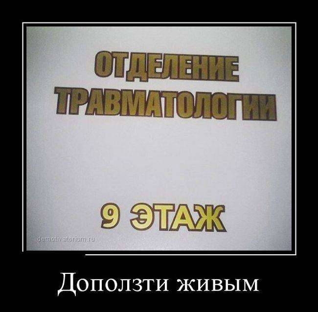 Демотиваторы №1152 (30 фото)