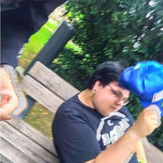 Парень подшутил над модификатором своего тела (4 фото)
