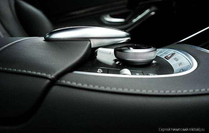 Как выглядит самый фантастический автомобиль в мире