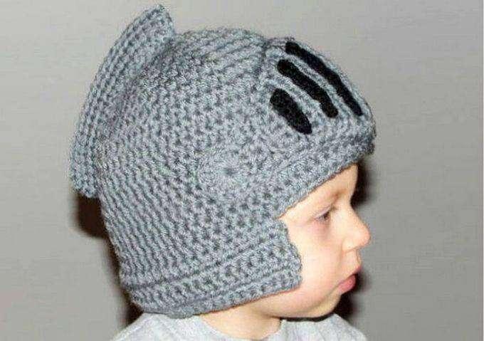 5. Купите интересную вязаную шапку, которую дети не захотят снимать. Так они точно не замерзнут. дети, родители, советы