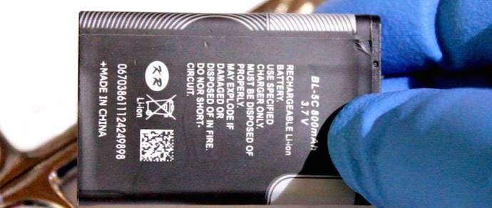 Небрежность помогла ученым увеличить срок службы батарей в 4 раза