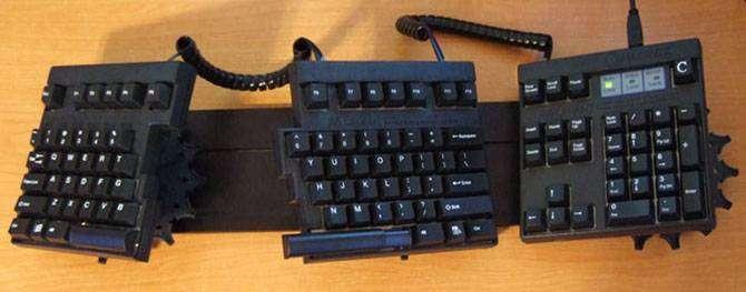 10 самых дорогих компьютерных клавиатур мира