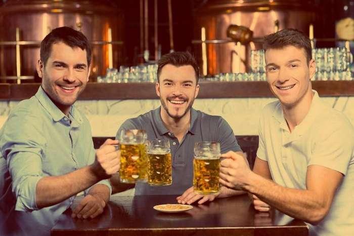 2. Дело о пользе пива иски, нелепости, суд