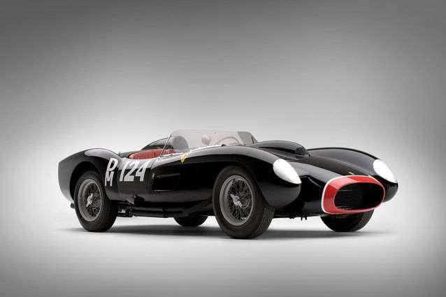 Фото 2 - 5 главных автомобилей Ferrari, сделавшие марку легендарной