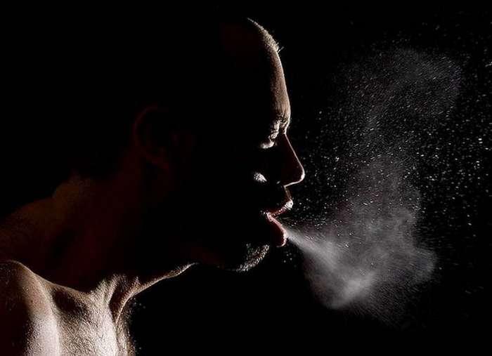 15. Остановка во время чихания может грозить разрывом кровеносного сосуда, переломом бедра или разрывом барабанной перепонки интересные факты, правда, прикол, факты