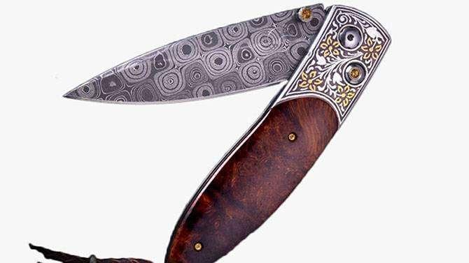 Лучшие складные ножи мира
