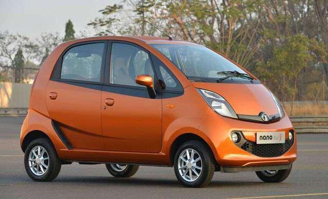Фото 1 - 5 самых дешевых автомобилей мира, доступных каждому