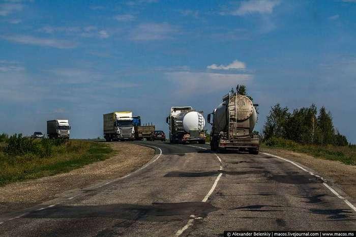 Почему в России невозможно путешествовать в автодоме авто, дом на колесах