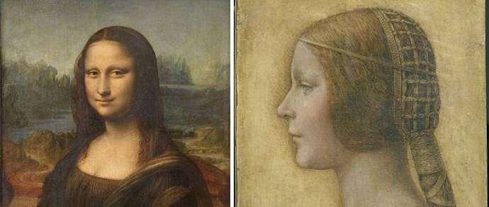 Ученые окончательно разобрались в загадочной улыбке Моны Лизы