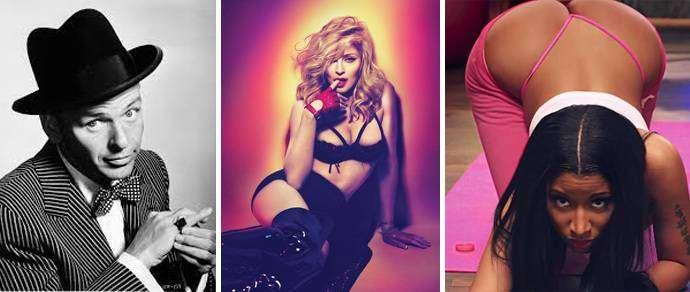 Каков поп. Как изменялась массовая музыка и к чему все это привело