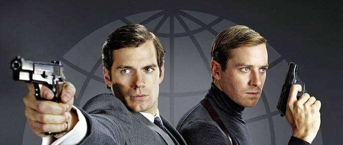 Шпионы, бомба, два ствола. Рецензия на фильм Гая Ричи «Агенты А.Н.К.Л.»