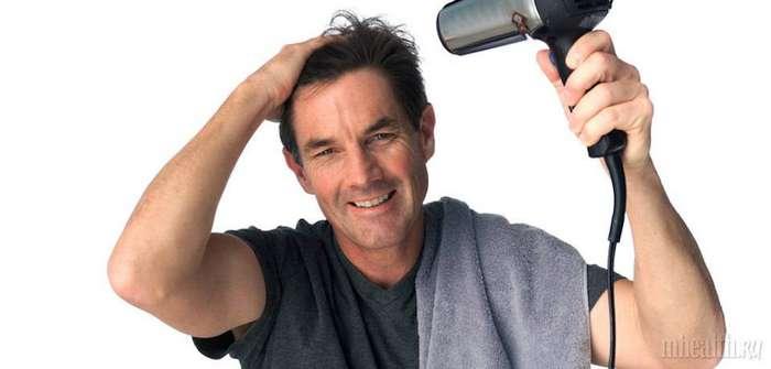 5 лучших причесок для обладателей редеющих волос