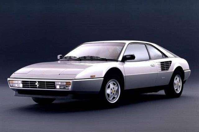 Фото 4 - 5 главных автомобилей Ferrari, сделавшие марку легендарной