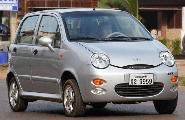 Фото 2 - 5 самых дешевых автомобилей мира, доступных каждому