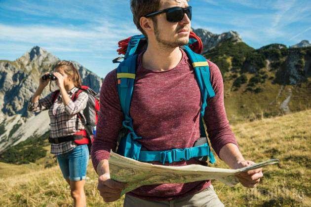 Фото 1 - Куда поехать отдохнуть. «Яндекс» анализирует запросы туристов