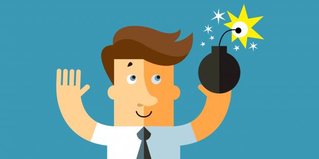 9 способов разрушить бизнес