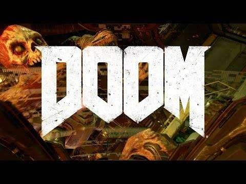 Все о Doom 4: видео, дата выхода, подробности