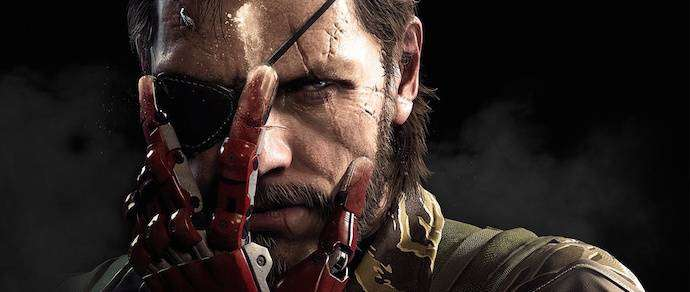 Критики в восторге от Metal Gear Solid V: The Phantom Pain