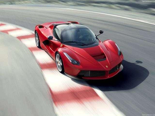 Фото 5 - 5 главных автомобилей Ferrari, сделавшие марку легендарной