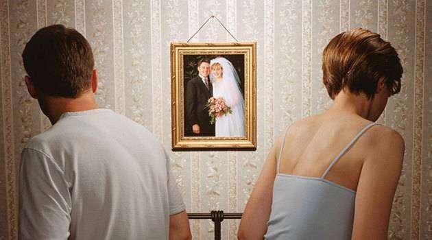 13 признаков брака, который может кончиться разводом