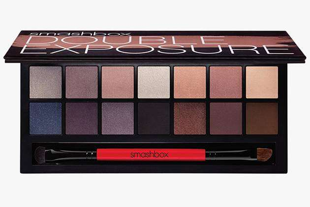 Палетка Double Exposure от Smashbox