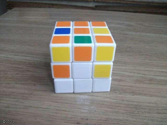 Кубик рубика фото